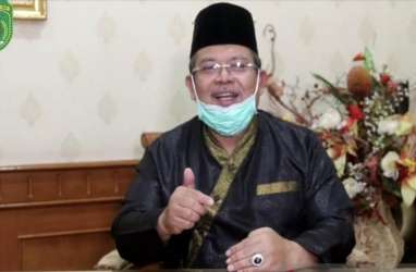 Kronologis Bupati Kutai Timur Ismunandar dan Istrinya, Ketua DPRD Kutai Timur, Ditangkap KPK di Hotel