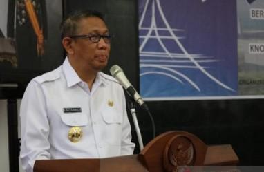 Blak-Blakan Gubernur Kalimantan Barat Tuding Sistem Zonasi Covid-19 Semu