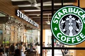Starbucks Indonesia Pecat Oknum Pegawai Yang Intip…