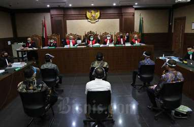 Hak Peserta Tertunggak dalam Kasus Jiwasraya, BPKN Tunggu Penyelesaian Proses Hukum