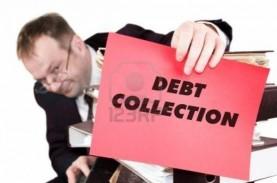 Nasabah Bank Mega Ramai-ramai Protes Ditagih Debt…