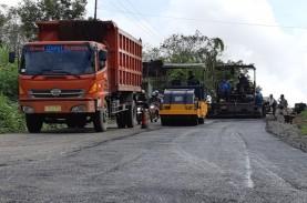 Perbaikan Jalan dan Jembatan Timbang Sumsel Masuk…