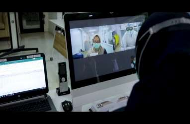 RS Pertamedika Bangun 2 Rumah Sakit Modular Khusus Covid-19