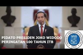 Disrupsi dan Hyper-Competition, Jokowi: Kontribusi…