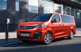 Vivaro-e Life, Van Bebas Emisi Unggulan Baru Vauxhall