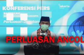 Reklamasi Ancol: Sekda DKI Bilang Beda dari Reklamasi…