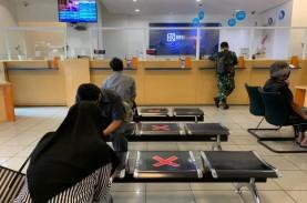 Perbankan Syariah BUMN Merger Februari 2021, Ini Sikap…