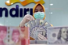 Indikator Stabilitas Rupiah 29 Juni-2 Juli, Outflow…