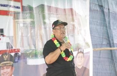 Ditangkap KPK, Bupati Kutai Timur Ismunandar Penasihat Partai NasDem