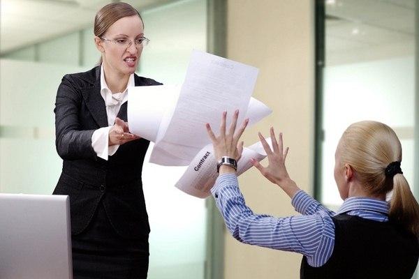 Pemimpin yang pemarah sulit mengendalikan emosi dan cenderung mempermalukan anak buah - Slideshare