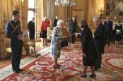 Inggris Salurkan Bantuan Rp987 Juta untuk Proyek Pengumpulan Data Covid-19