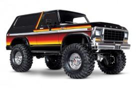 Catat Jadwalnya! Ford dan Disney Siap Ungkap Keluarga Bronco Baru