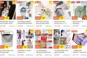 Survei Snapcart : Shopee Paling Diingat, Tokopedia Disukai Laki-laki