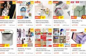 Survei Snapcart : Shopee Paling Diingat, Tokopedia…