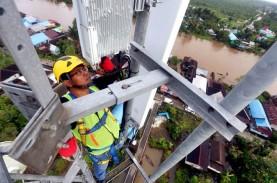 XL Axiata (EXCL) Perkuat Jaringan di Tol Balikpapan-Samarinda