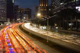 Indonesia Jadi Negara Berpendapatan Menengah Atas,…