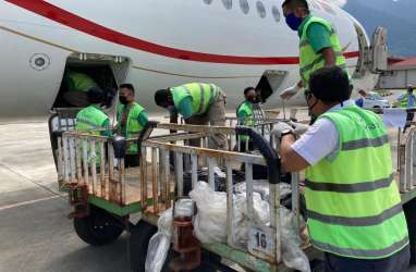 Bea Cukai Jayapura Terima Pajak Impor Vanili Papua New Guinea Rp 2,4 Miliar