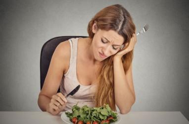 Tak Nafsu Makan Karena Stres, Lakukan Langkah Ini