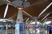 Malaysia Izinkan Penerbangan Kuala Lumpur Kapasitas 100 Persen