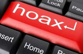 Hoaks Penarikan Tabungan di Sejumlah Bank, Polisi…