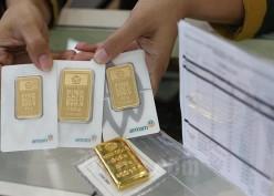 5 Berita Populer Market, Harga Emas 24 Karat Antam Hari Ini, Jumat 3 Juli 2020 dan Harga Emas Batangan Pegadaian Hari Ini, 3 Juli 2020