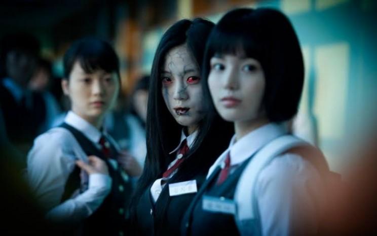 Cuplikan film Death Bell