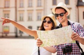 Ini Turis yang Tak Boleh Masuk Uni Eropa