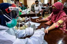 Surabaya Siapkan 10.000 Rapid Test Bagi Peserta UTBK