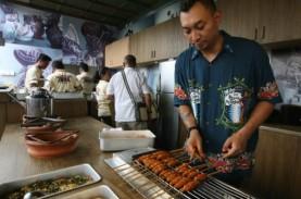 Keuntungan Bisnis Kuliner Bisa Sampai 200 Persen