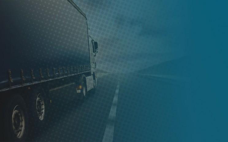 ON-TRUCKS adalah platform berbasis web dan aplikasi yang menyediakan jasa truk, bis, dan derek. Pengiriman kami sudah mencapai ke seluruh Indonesia. - Foto On/Trucks