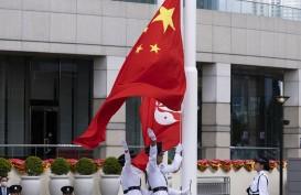 PBB Prihatin dengan Pemberlakuan UU Keamanan Nasional Hong Kong