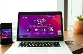 The NextDev Hub Virtual Talks Dorong Pegiat Ekosistem Digital Berinovasi