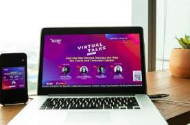 The NextDev Hub Virtual Talks Dorong Pegiat Ekosistem…