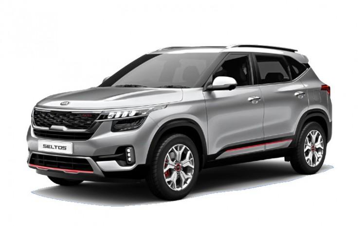 Kia Seltos Gravity. Pembaruan model Seltos mungkin menjadi jawaban dari Kia terhadap persaingan dengan Hyundai Creta dan Nissan Kicks, yang baru diluncurkan awal tahun ini. - kia.com