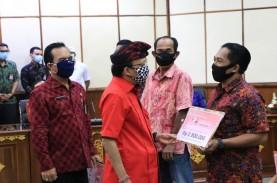 43.000 Pelaku Usaha Informal dan UMKM di Bali Diberi…
