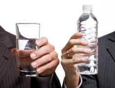 Ramai Kabar Air Mineral Mengandung Besi, Ini Penjelasan BPOM