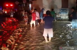 Banjir Gorontalo, 4.141 Orang Pengungsi Tersebar di 12 Titik