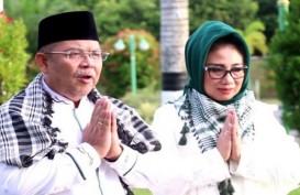 KPK Tahan Terpisah Pasutri Bupati dan Ketua DPRD Kutai Timur