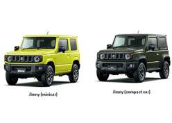 Suzuki Jimny Bekas Harganya Malah Lebih Tinggi
