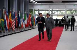 Emmanuel Macron Tunjuk Jean Castex sebagai Perdana Menteri Baru Prancis