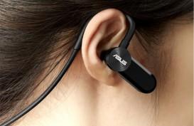 PENYUARA TELINGA NIRKABEL : Earphone Bluetooth Kian Ngetren