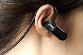 PENYUARA TELINGA NIRKABEL : Earphone Bluetooth Kian…