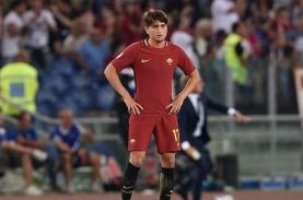 Napoli Siapkan 25 Juta Euro untuk Dapatkan Under dari…