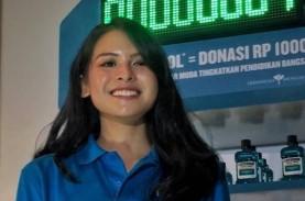 Viral Nama Maudy Ayunda di Media Sosial, Ada Apa?
