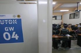 Hore! Peserta UTBK Jawa Timur Bisa Akses Rapid Test…