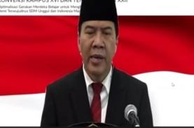 Forum Rektor Beri Masukan ke Pemerintah. Ada Wajib…
