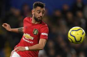 Prediksi Man United Vs Bournemouth: Bruno Fernandes…