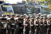 Polda Metro Jaya Tetap Siapkan Pengamanan Kegiatan Apel PA 212