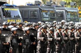 Polda Metro Jaya Tetap Siapkan Pengamanan Kegiatan…