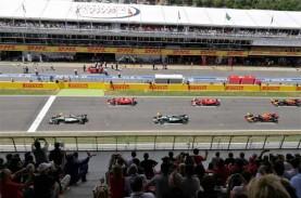 Jelang Restart, Formula 1 Nyatakan Sistem Kemudi Mercedes…